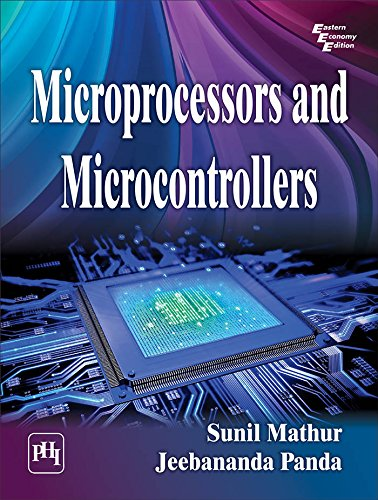 Microprocessor And Microcontroller Book By Krishnakant Pdf