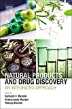 #8: Natural Products and Drug Discovery: An Integrated Approach