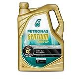 Öl-Motor Petronas Syntium 5000CP 5W-305LTS