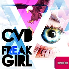 CVB-Freak Girl