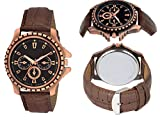 Royal India Overseas Casual Newst Arrived Set of 3 Watches - for Men& Boys