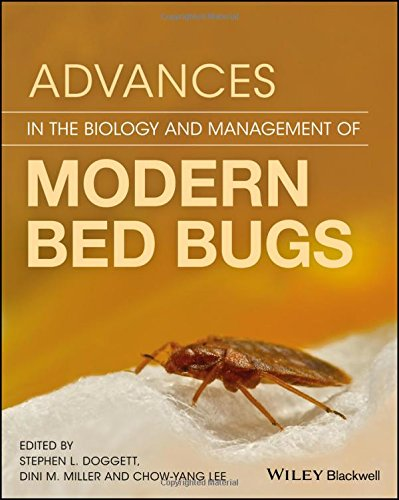 ogy and Management of Modern Bed Bugs (Bed Bug Pest Control)