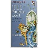 Sonnentor Hildegard Tee-Probier mal! bio, Doppelkammerbeutel, 20 Stück, 2er Pack (2 x 29 g)