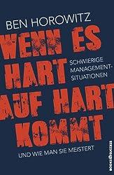 Wenn es hart auf hart kommt (German Edition)