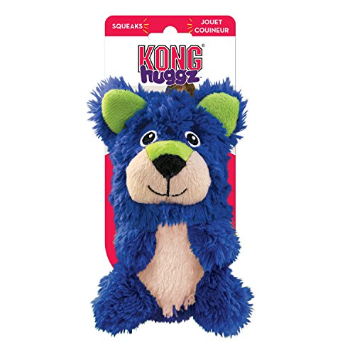 KONG-Huggz-Fox-Dog-Toy-Large