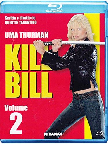 Kill Bill - Volume 2 [Blu-ray] [IT Import]