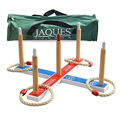 Jaques of London Quoits - Garden...