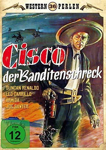 isco - Der Banditenschreck (Satan's Cradle / The Gay Amigo) ()