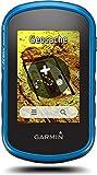 """Garmin eTrex Touch 25 GPS Handgerät – vorinstallierte Garmin TopoActive Karte, 2,6"""" Touchscreen-Display - 10"""
