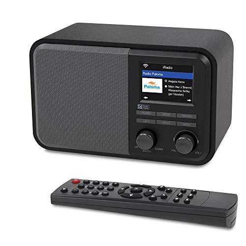 Ocean Digital Radio Internet WiFi WR-330D