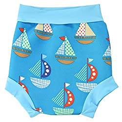 IPOTCH Pantalones Cortos de...