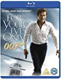 For Your Eyes Only [Blu-ray] [1981]