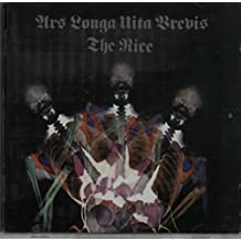 Ars Longa Vita Brevis (Deluxe Edition)