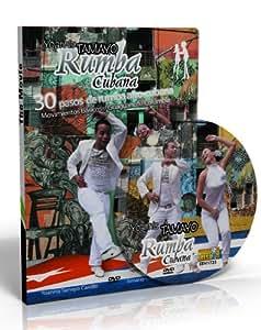 Rumba cubaine Yoannis Tamayo et Ismaray Chacon 'Aspirina'