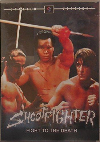 Bild von Shootfighter [VHS]