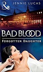 The Forgotten Daughter (Bad Blood, Book 7)