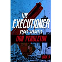 Vegas Vendetta (The Executioner Book 9) (English Edition)