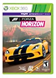 Best Games For The Xbox 360 - Forza Horizon (Xbox 360) (PAL) Review