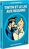 Tintin et le lac aux requins [Édition remasterisée]...