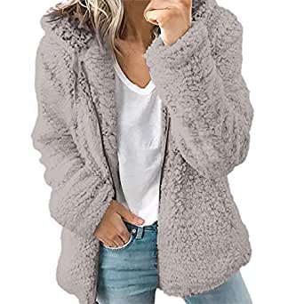 Veste manteau femme amazon
