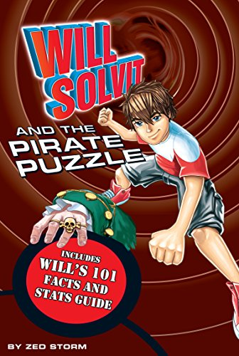 Will Solvit and the pirate puzzle
