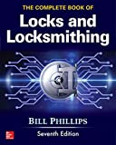 The Complete Book of Locks and Locksmithing, Seventh Edition (Mechanical Engineering)