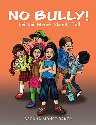 no-bully-the-kid-chronicles-of-chi-chi-monet-vol-1-english-edition