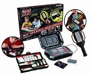 Cefa 21203 - Kit Maxima Seguridad de Cefa