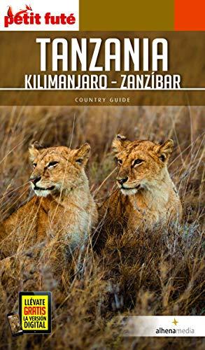 Tanzania, Kilimanjaro y Zanzíbar (Petit Futé)