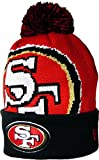 Wintermütze - San Francisco 49ers (Mitchell & Ness)