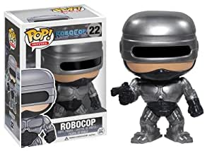 Funko - POP Movies  - Robocop