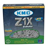 KMC Z1X EcoProteQ 1-fach Kette