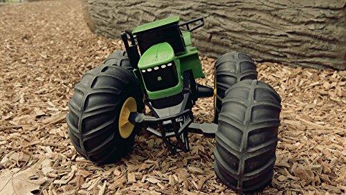 John Deere – Ferngesteuerter Traktor - 3