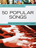Really Easy Piano 50 Pop Songs...