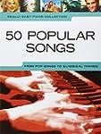 Really Easy Piano 50 Popular Songs Pf...