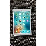 "Apple iPad Air - Tablet de 9.7"" (16 GB, 2 GB RAM, iOS, WiFi, 3G, Bluetooth), plateado"