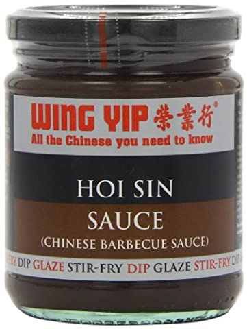 Wing Yip Hoi Sin Sauce 270 ml (Pack of 6)