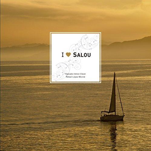 I love Salou (Varios) por AA. VV.