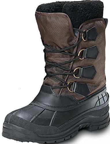 Brandit Highland Weather Boots Braun 42