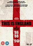 This Is England '86-'90 [Edizione: Regno Unito] [Import anglais]