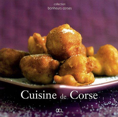Cuisine de Corse par Céline Tafanelli