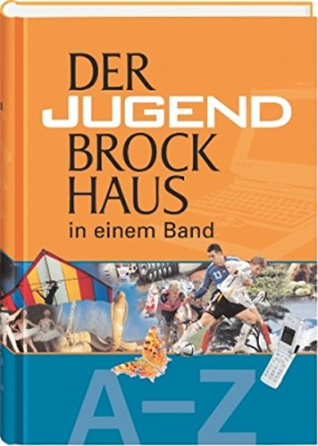 Der Jugend Brockhaus in einem Band