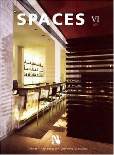 Spaces VI (Spaces (Bilingual))