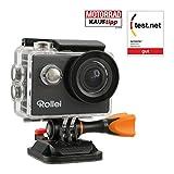 Rollei Actioncam 425 - 4k 2160p, Unterwasserg...
