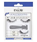 Eylure Lengthening Starter Kit Faux Cils pour Débutants - Best Reviews Guide