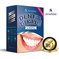 Mouth Guard for Teeth Grinding, Professional Dental Guard and Sleep Aid Custom Fit Night Dental Guard with Case for Sleeping