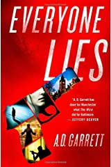 Everyone Lies Hardcover