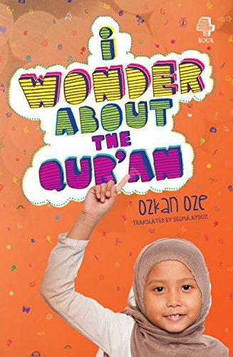 Descargar Epub I Wonder About the Qur'an (I Wonder About Islam Book 4)