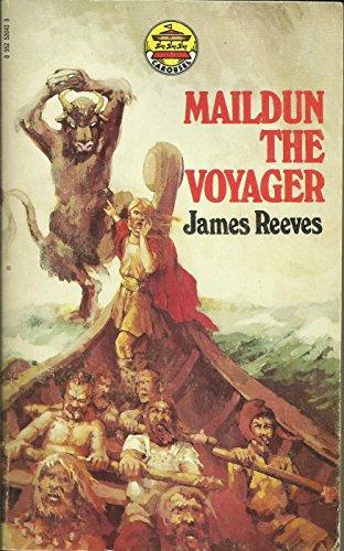 Maildun the Voyager