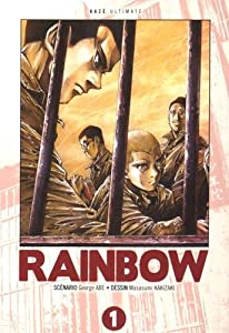 Rainbow Edition triple Tome 1
